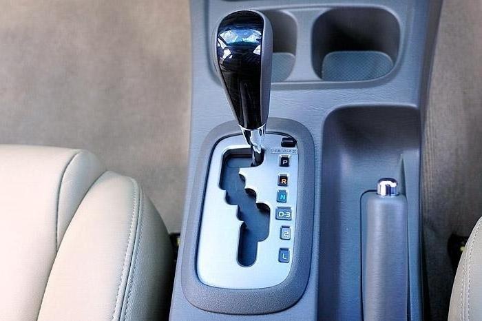 обучение вождению на коробке автомат