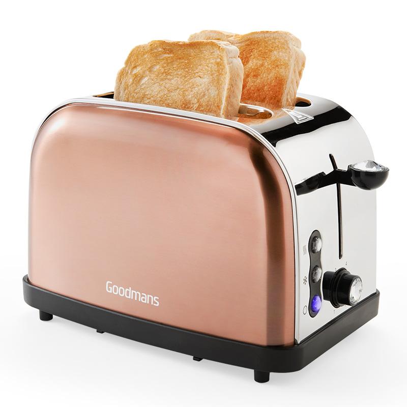 какой тостер купить для дома отзывы
