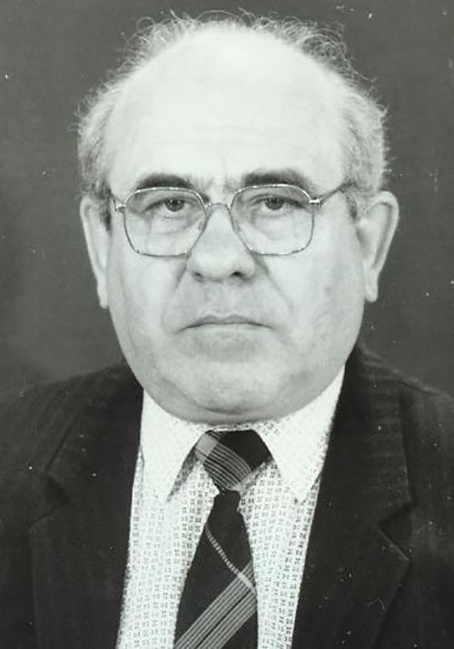 Евгений Александрович Климов