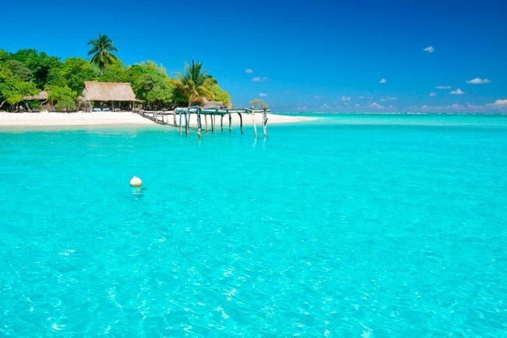 Остров Рождества Кирибати