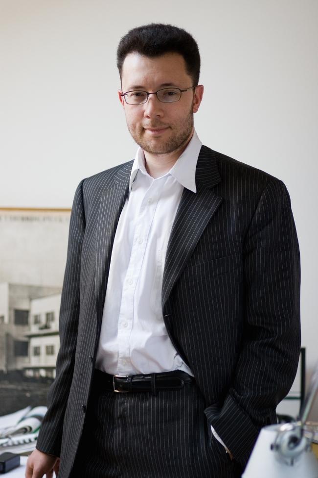 Алексей Гинзбург