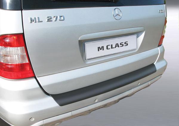 W163 M CLASS