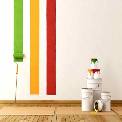 современные отделочные материалы для квартиры