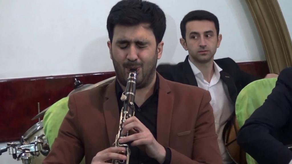 Александр Хафизов. Сольный концерт