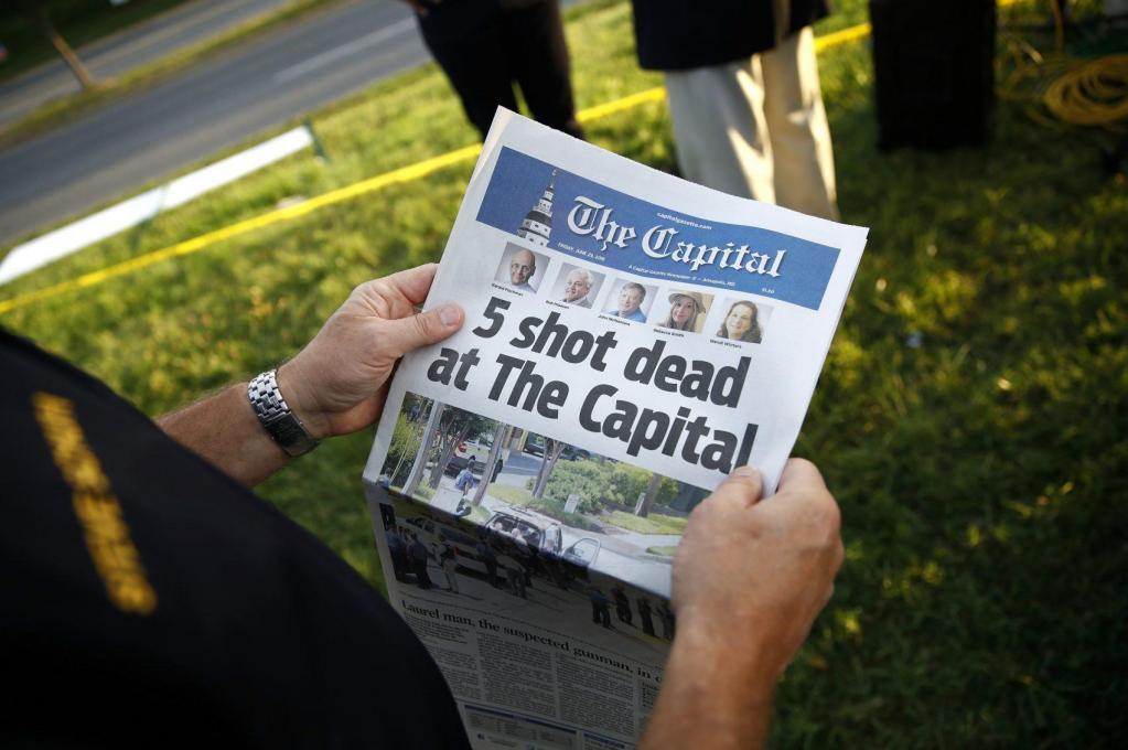 газетные жанры журналистики