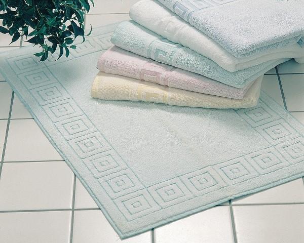 Однотонные полотенца для ног