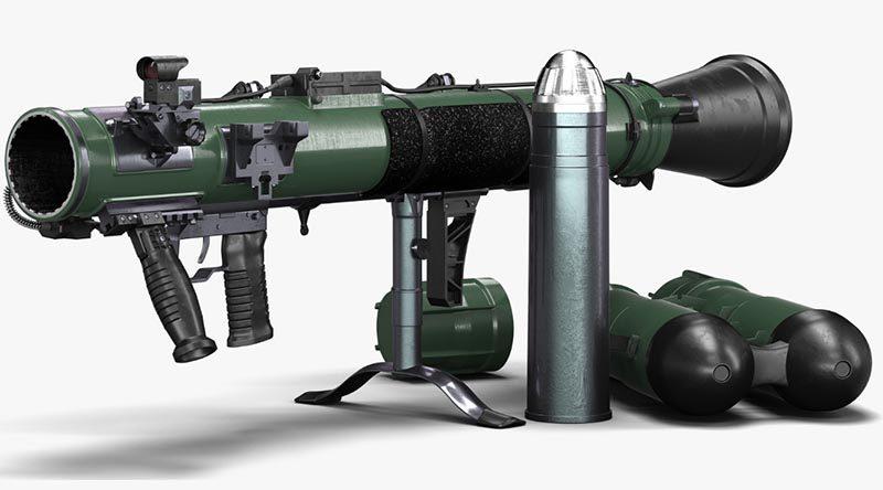 Боеприпасы для орудия.