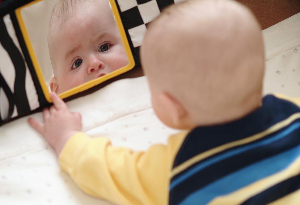 занятия с ребенком 2 5 месяцев