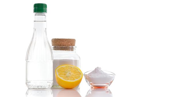 Как почистить духовку от жира уксусом