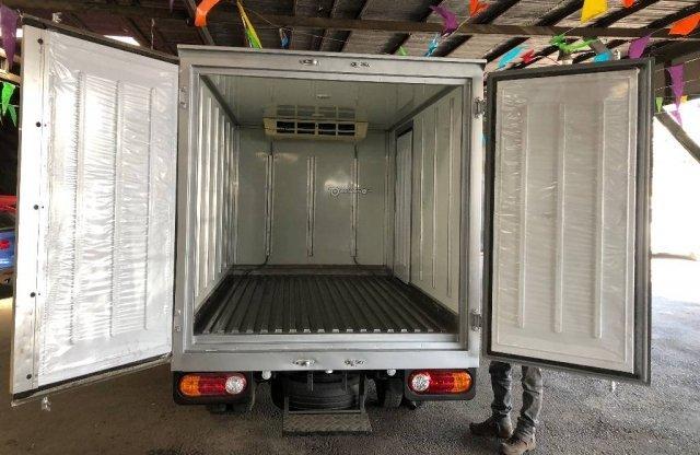 "Открытый кузов грузовика ""Портер"""