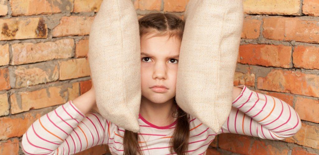 Как сделать так, чтобы ребенок услышал родителей?