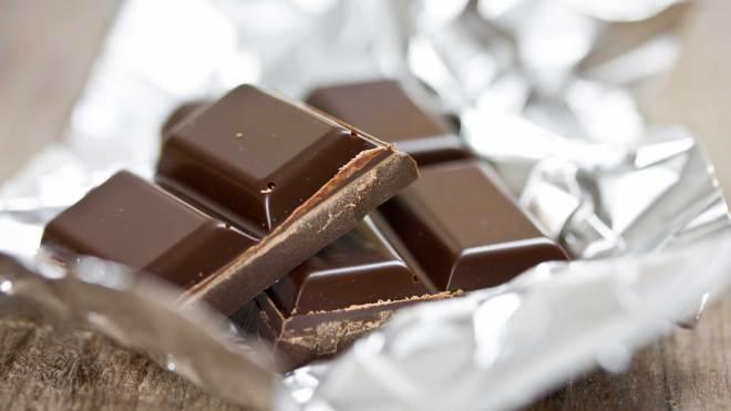 темный и горький шоколад разница