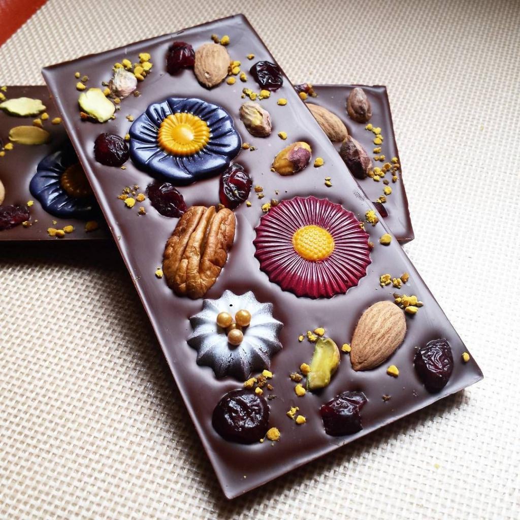 какой шоколад лучше темный или горький