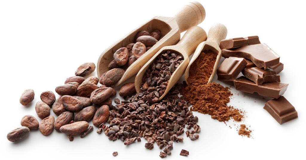 темный шоколад это горький