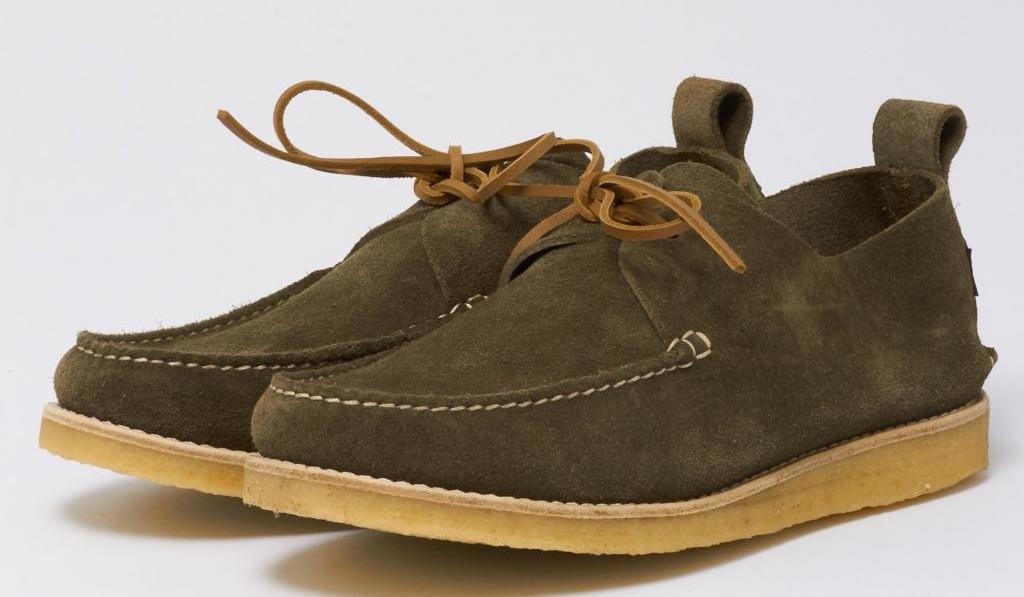 чем покрасить черную замшевую обувь
