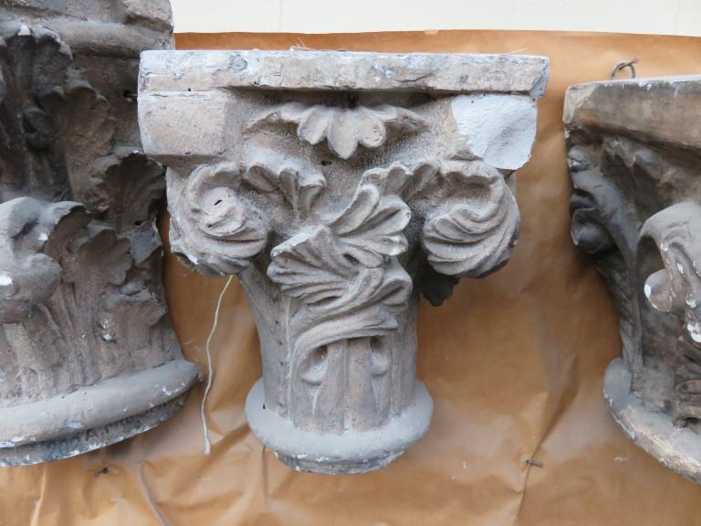 Искусство средневекового орнамента