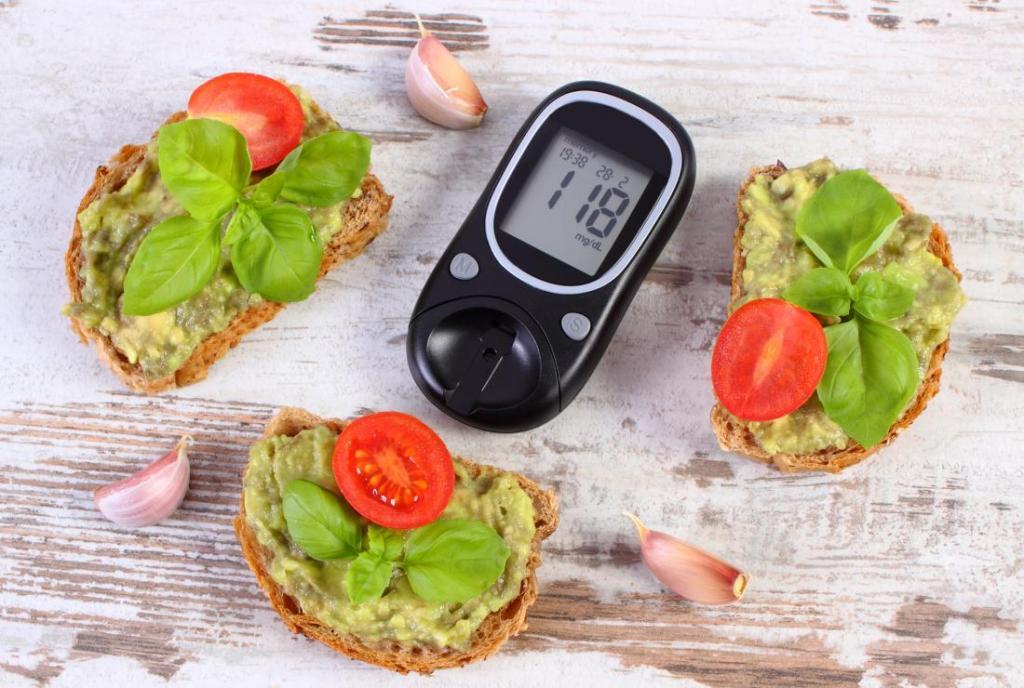 хлеб при сахарном диабете 2 типа