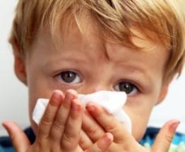 капли для носа для ребенка