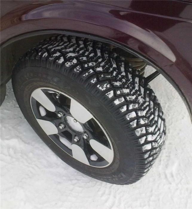 какие зимние шины ставить на ниву банкоматов, поиск ближайшего