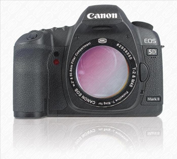 светофильтры для фотоаппаратов canon