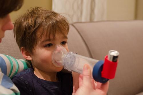 лечение ларингита у детей препараты