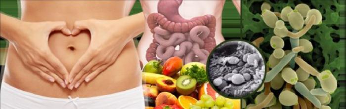 Диета при кишечной инфекции и после неё у детей, взрослых