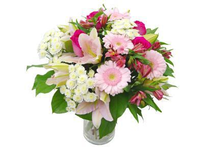 какие цветы для букета