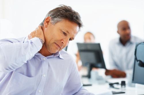 Причины боли в затылке головы