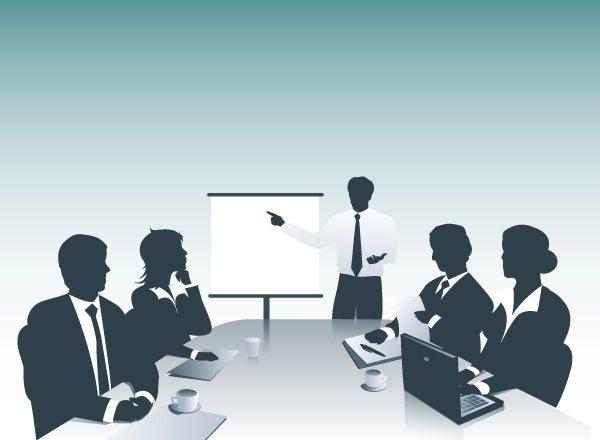 Как сделать презентацию самой