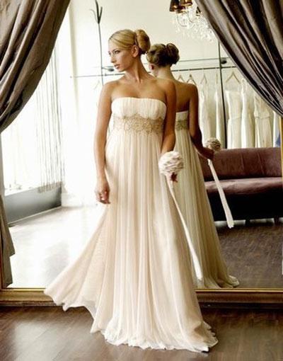 свадебние платья