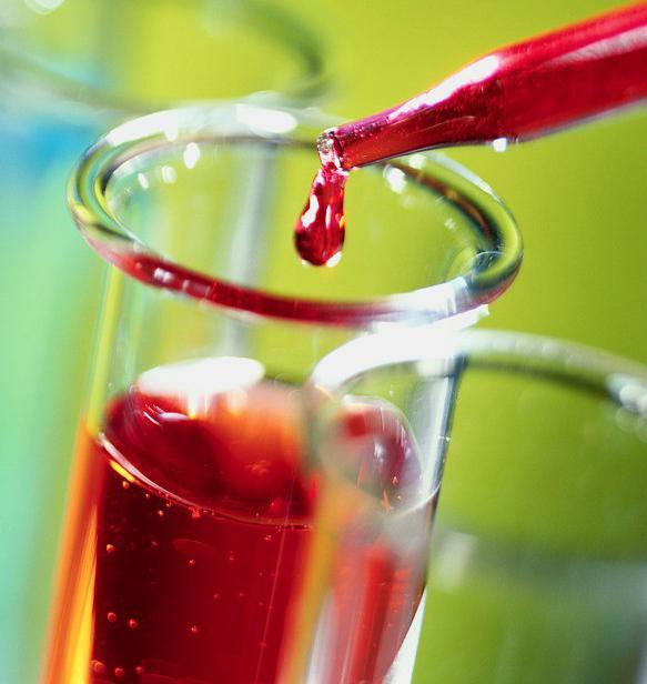 повышенное соэ в крови причины