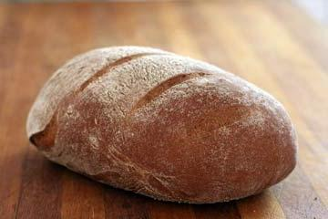рецепты ржаного хлеба для хлебопечки