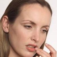 как быстро избавиться от простуды на губах
