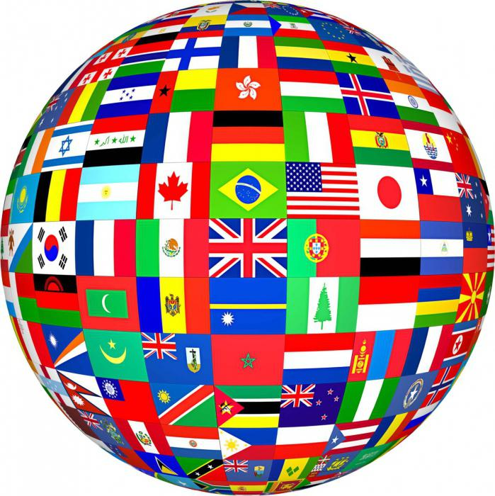 сколько языков в мире существует