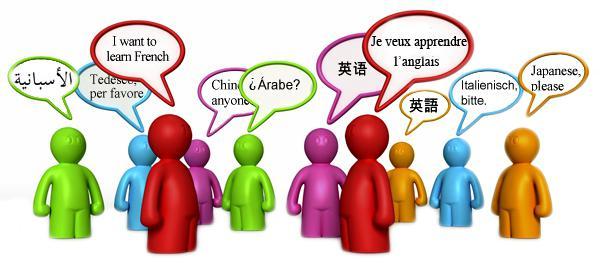 сколько языков в мире