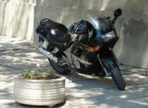 Kawasaki zzr 400 характеристики
