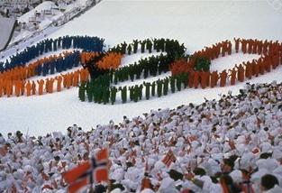 Олимпиада 1994