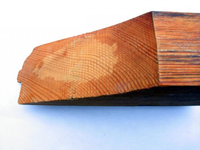 Антисептик для древесины отзывы