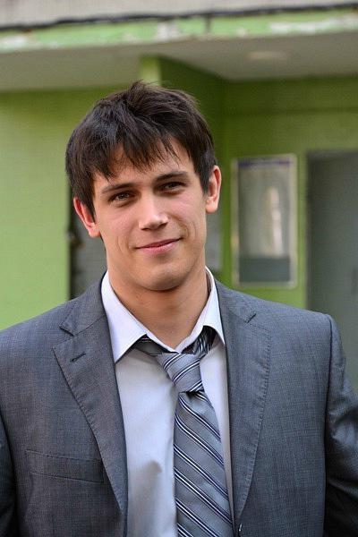 Леонид Бичевин актер