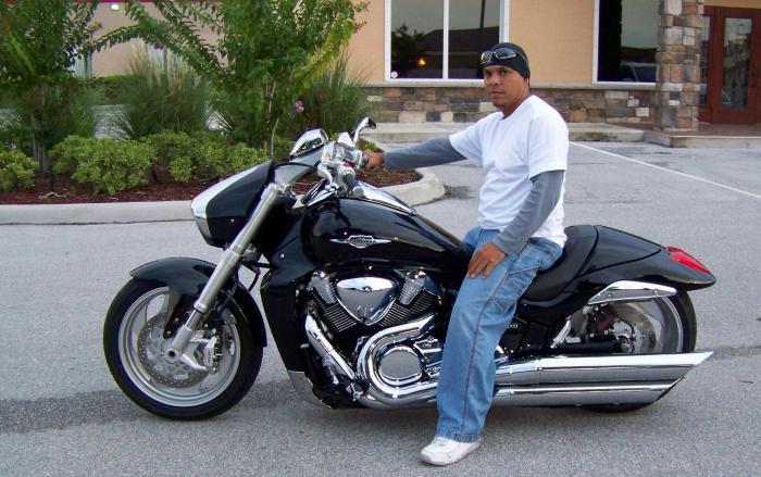 suzuki мотоциклы