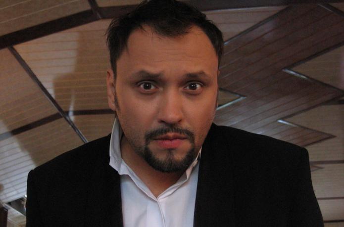 биография владимира скворцова