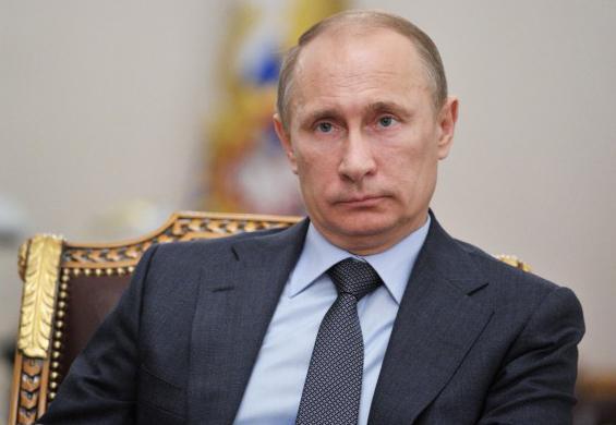 С кем сейчас живет Путин