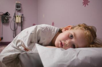 Нейтрофилы понижены у ребенка