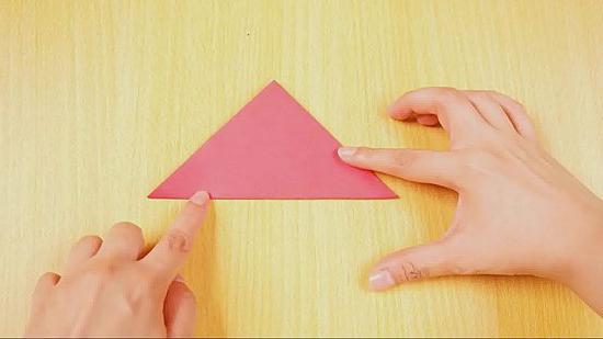 Как сделать из бумаги ногти для девочек