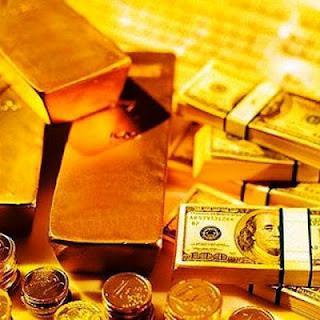 Золотовалютні резерви країн світу