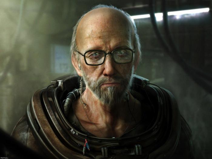 Half Life 3: дата выхода