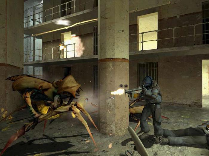 Когда выходит Half Life 3?