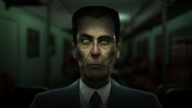 Выйдет ли Half Life 3?