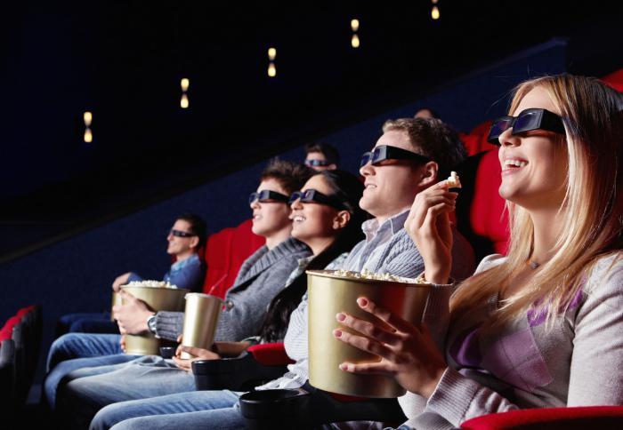 Вавилон Омск кинотеатр отзывы