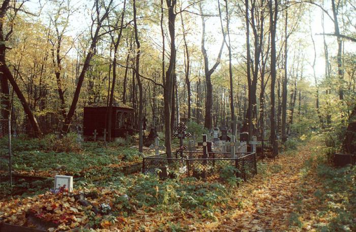 смоленское кладбище адрес